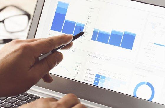 analytics and marketing