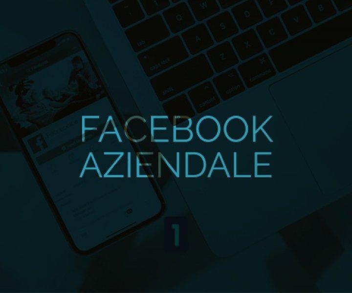 Scopri perchè è importante pubblicizzare un'azienda su Facebook tramite una pagina Facebook Aziendale.